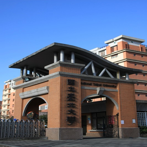National Taipei University 教育 App LOGO-硬是要APP