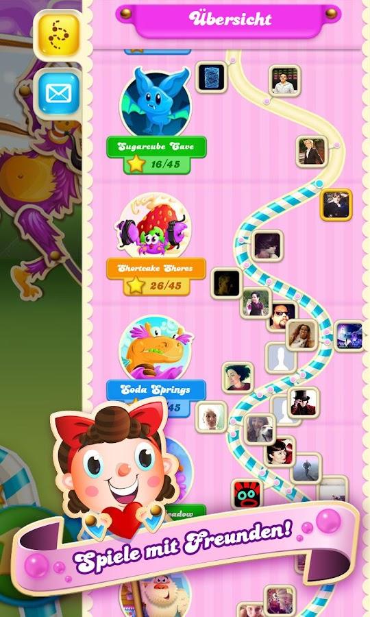gratis spiele candy crush saga