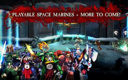 Warhammer 40,000: Carnage Screenshot 19