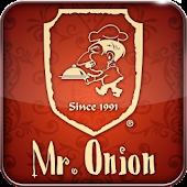 Mr.Onion牛排餐廳