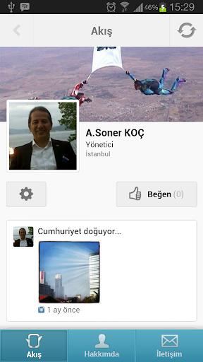 Ahmet Soner Koç