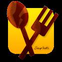Soupholic logo