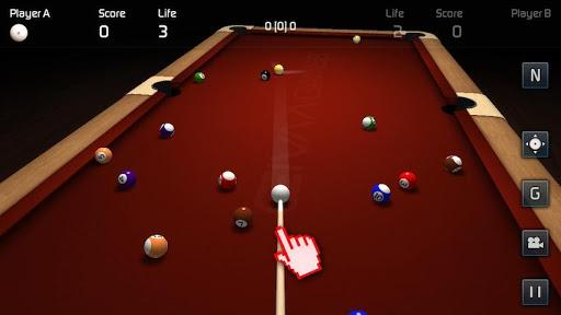 3D Pool Game v1.0.0 APK