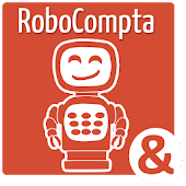 RoboCompta Mobile Accounting