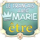 "French with Marie : ""Etre"""