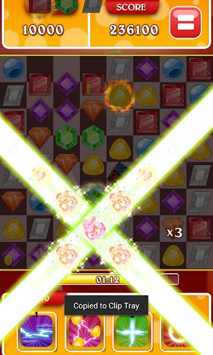 無料解谜Appのダイヤモンドゲームジュエリー|記事Game