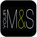 Marks and Spencer app launcher icon