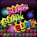 Blink!Blink!Blink! logo