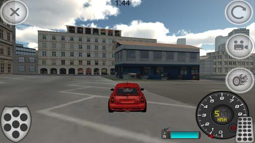 玩模擬App Mini Cooper Drive Unlimited免費 APP試玩