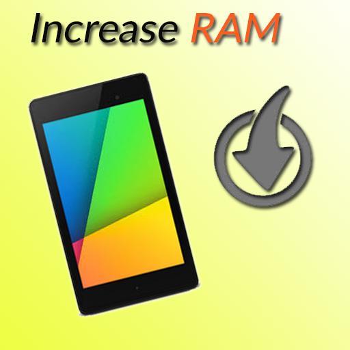 Increase Ram in Smartphone