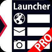 Slide Launcher Pro