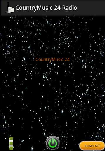 Radio Player CountryMusic 24