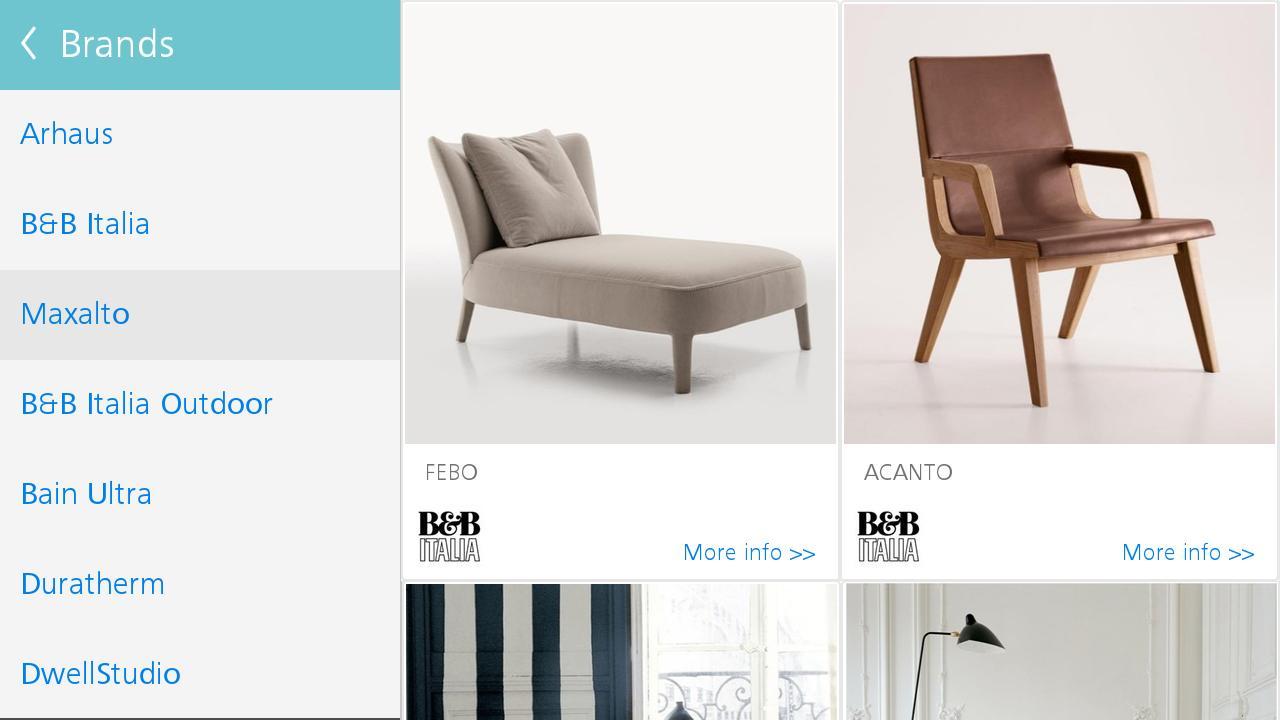 Homestyler Interior Design screenshot #2