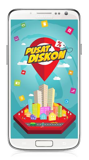 【免費生活App】Pusat Diskon-APP點子