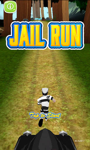 Prison Break Run - Jail Escape
