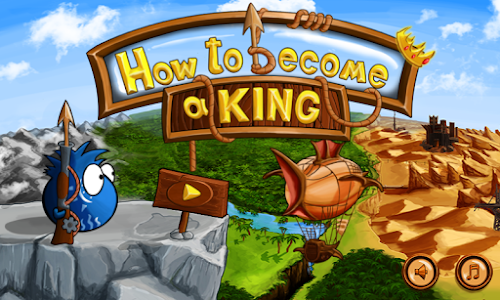 How to become a King v1.0.1