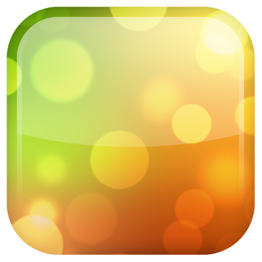 Sense 動態桌布 個人化 App LOGO-硬是要APP