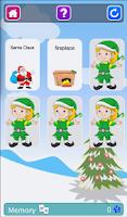 Screenshot of Plume's School Christmas Lite