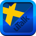 uTalk Swedish icon