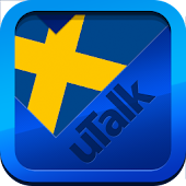 uTalk Swedish