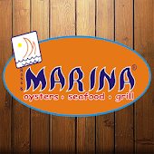 MARINA Oysters Seafood Grill