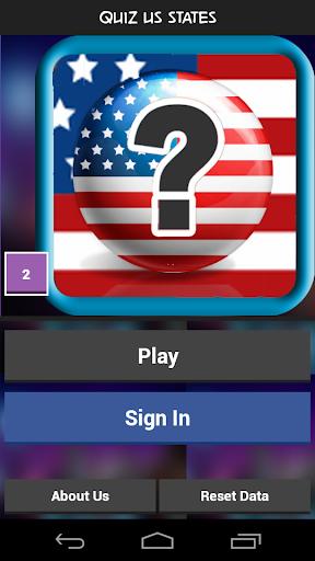 Quiz US States
