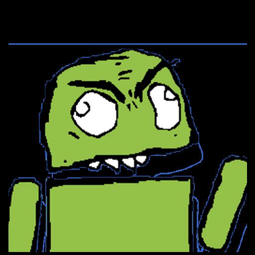 RoidRage Comic Maker Pro 娛樂 App LOGO-硬是要APP