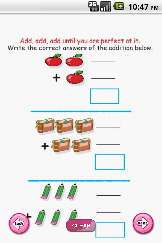 Worksheets Model Question Paper For Lkg Cbse ukg maths addition android apps on google play screenshot