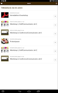 ConferenceCommunicator- screenshot thumbnail