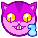 Meow Tile 2: Left or Right icon