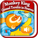 Monkey King Caused Trouble icon