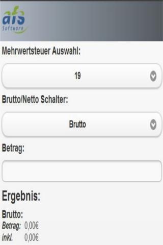 【免費商業App】BruttoNetto-APP點子