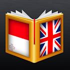 Maltese<>English Dictionary icon