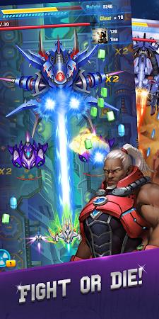 Nova Force 1.0.5 screenshot 7405