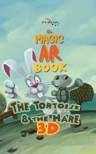 【免費教育App】The Tortoise and the Hare-APP點子