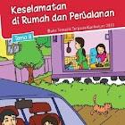 Buku Siswa K13 Kelas 2 Tema 8 icon