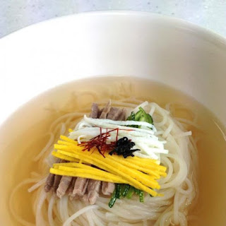 Basic Bonito Broth