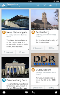 Berlin Travel Guide - screenshot thumbnail