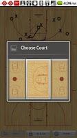 Screenshot of Basketball Playbook (Pro)