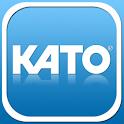 KATO App logo