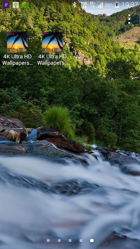 4K ULTRA HD Wallpapers Pro