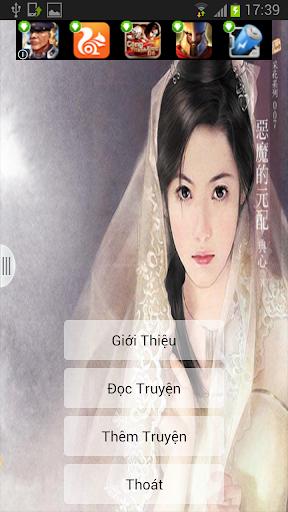 Tuyet sac yeu phi - FULL