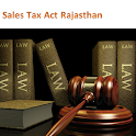 Rajasthan Sales Tax Act -India icon