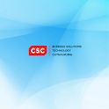 CSC's Mobile Insurance logo