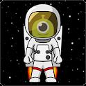 Bucky Free Fall icon