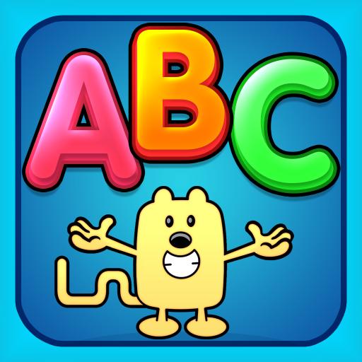 Wubbzy's ABC Learn & Play LOGO-APP點子