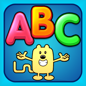 Wubbzy's ABC Learn & Play 教育 App LOGO-硬是要APP