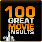 100 Movie Insults Soundboard