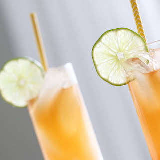 Rum Punch Recipes.