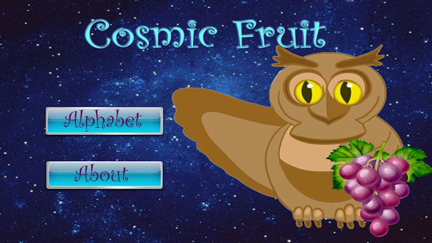 Cosmic Fruit